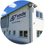 emde spedition neufinsing